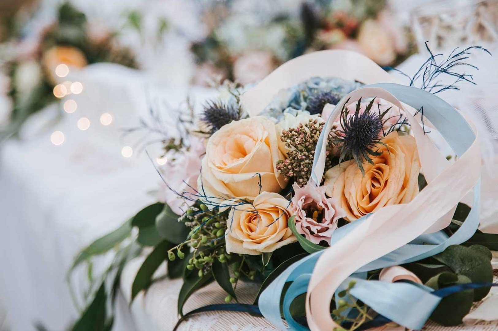 Wedding in Poros island
