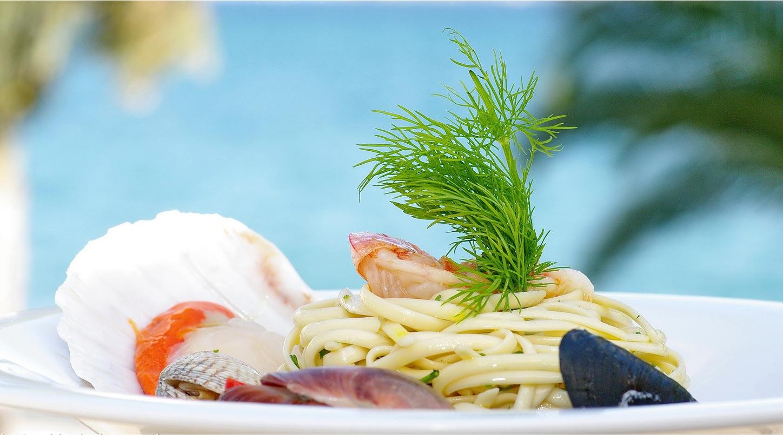 Εστιατόριο Askeli στον Πόρο